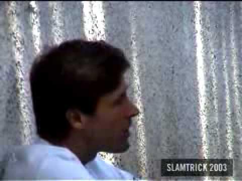 Rodney Mullen - An interview at Slamtrick 2003