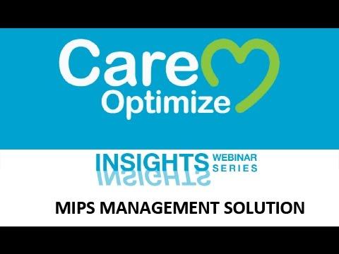 MIPS Management Solution Demo