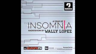 Wally Lopez Feat. Hugo - Noche Sin Luna (Yamil & Stefano Crabuzza Remix) The Factoria 2015