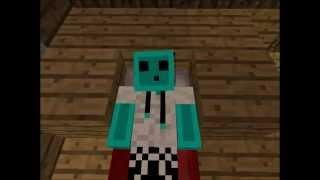 "(Klip) Minecraft ""Bana Bir Masal Anlat Baba"""