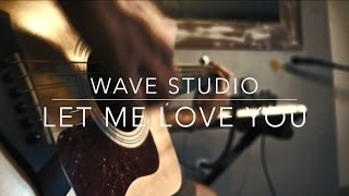 Wave - Let Me Love You (Dj Snake ft. Justin Bieber)