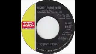 Johnny Rivers - Secret Agent Man (1966)