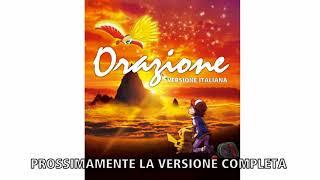Pokémon 20th Movie - Oracion - ITALIAN COVER [PREVIEW] HD STEREO
