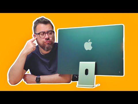 iMac NON è un Personal Computer