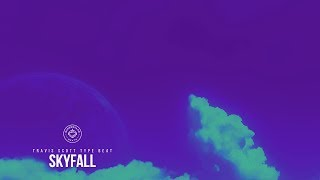 Travis Scott Type Beat - Skyfall (Prod. By @SuperstaarBeats)