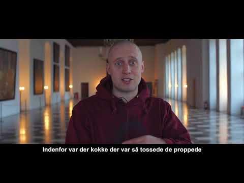 Pedes Skæve Danmarkshistorie: Renæssance