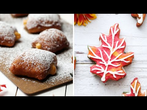 5 Scrumptious Fall Desserts For Loyal Baking Fans