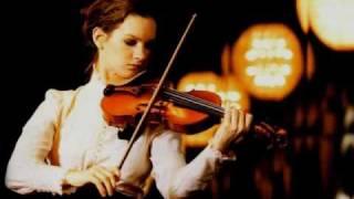 Hilary Hahn-Bach partita N°3 prelude