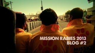 Mission Rabies Blog 2 - Erode