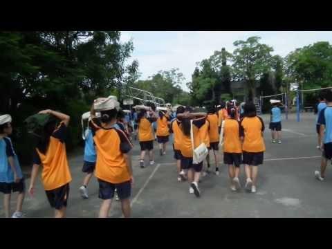 國家防災日地震避難疏散