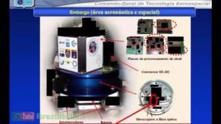 Embargo tecnológico americano ao Programa Espacial Brasileiro (2009)
