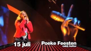 The Voice Live Poeke