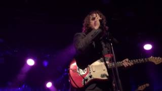 "Kevin Morby - ""Homeless Song"" - Live at de Tolhuistuin"