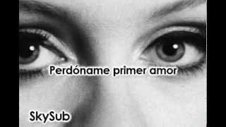 """Adele - First Love Subtitulado en Español """"CANCIÓN OFICIAL"""""""