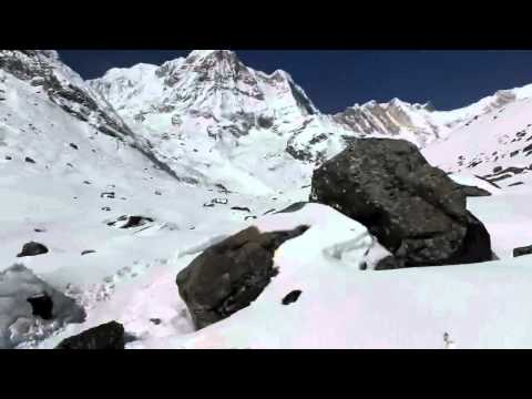 Annapurna Base Camp 01 (24-01-2012)