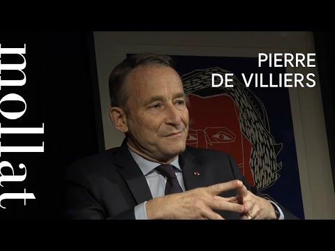 Vidéo de Pierre de Villiers