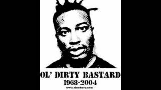 Ol' Dirty Bastard-Shimmy Shimmy Ya [HD]