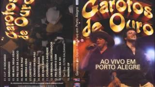 Garotos de Ouro -  O Menino da Porteira (1999)