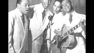 The Ink Spots - It's All Over But The Crying