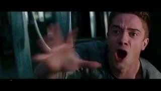 Spider-Man 3 (2007) - Spider-Man VS Venom In Reverse