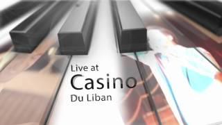 Marwan Khoury in Pianorama -  Live at Casino Du Liban