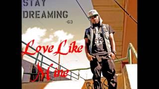 G3 - Love Like Mine (A-mack productions)