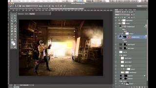 Fix: Document Saving Workaround (Photoshop CS6)