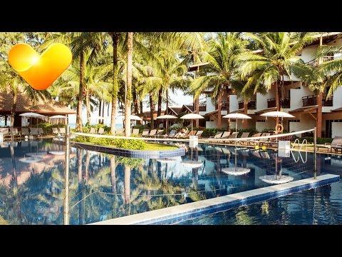 Thaimaa | Hotelli Sunwing Bangtao Beach | Tjäreborg