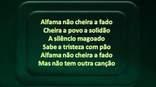 Amália Rodrigues - Alfama