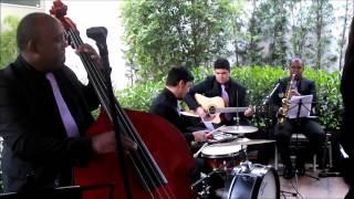 CLARINADA + I don't wanna miss a thing (ARMAGEDON) Entrada da Noiva - Orquestra para Casamentos