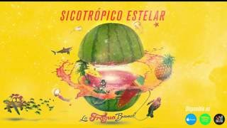 La Fragua Band - Deja (Feat Radiocaliente) (Cover audio)