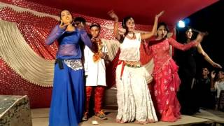 maithili arkestra songa/ sirua program