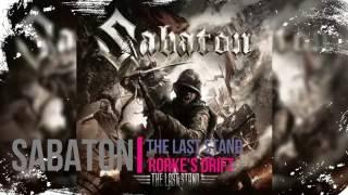Sabaton - Rorke's Drift - The Last Stand - Lyrics