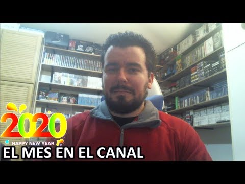 EL MES EN EL CANAL --- Enero de 2020 (Slobulus)