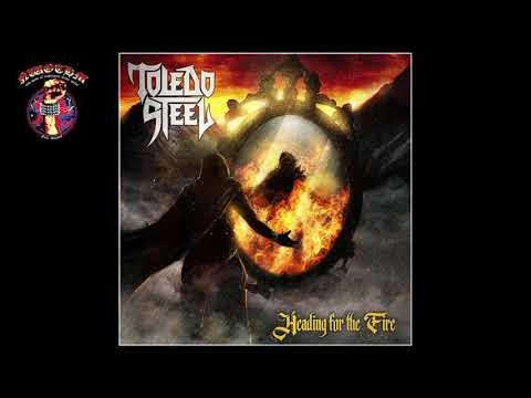 Toledo Steel - Heading For The Fire (2021)