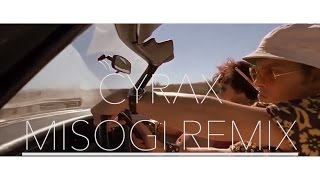 CYRAX // I LIKE (MISOGI REMIX)