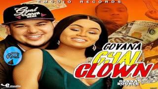 Govana (Deablo) Gyal Clown - July 2017