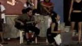 "Typet Dionysos ""Kyklades Live"" Plateia"