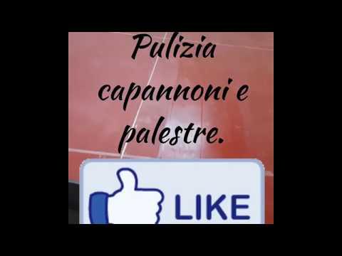 Pulizie Capannoni - Nuova Sf