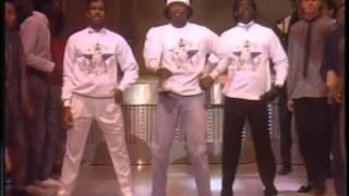 Soul Train Line Bad Michael Jackson