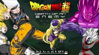 DBS: Death Of An Enemy - HalusaTwin