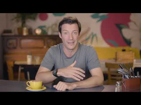 Brother UK -  coffeeshop confessions in partnership with The Telegraph - Richard Joseph