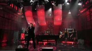 Robin Thicke - Sex Therapy (Jay Leno Live)