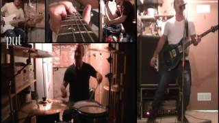 Devil in a Midnight Mass - Billy Talent (full band studio cover)