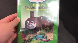 Mother's Day Percy's Chocolate Crunch And Other Adventures