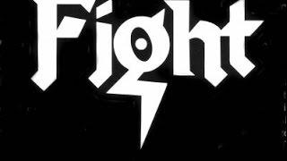 Fight - Little Crazy (Lyrics on screen)
