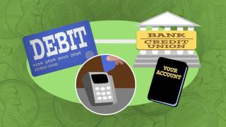 Making Cents: Debit vs  Credit Cards