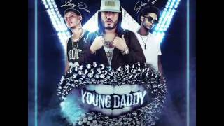 Filarmonick feat. Lary Over & Jon-Z - Young Daddy (Trap 2017)