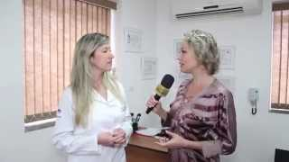 Programa Studio Letícia 26-10-2013 - Dra. Josiane Barros