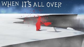 RWBY AMV/Fanmade trailer ~ When it's all over